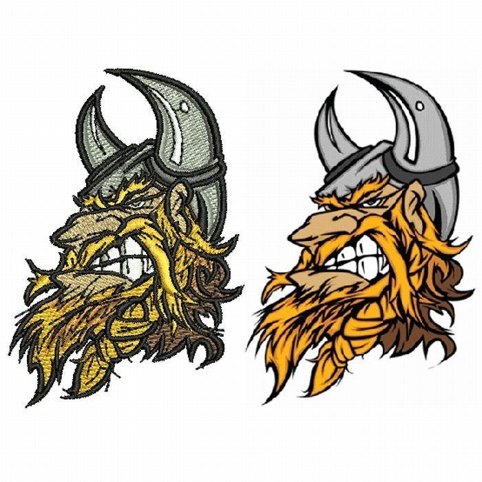 A Gallery Of Our Embroidery Digitizing Samples Powerstitch